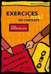 EXERCICES D' ORAL EN CONTEXTE NIVEAU INTERMÉDIAIRE