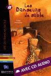 LES DANSEURS DE SABLE + CD (FRANÇAIS FACILE) NIVEAU B1