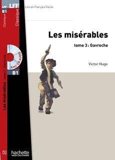 MISERABLES +CD VOLUMEN 2 (NIVEAU 3)