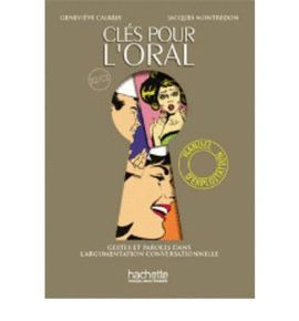 CLÉS POUR L' ORAL (B2/C1)