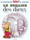 ASTERIX LE DOMAIN DES DIEUX (HB)