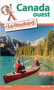 CANADA OUEST, ROUTARD