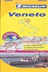 VENETO, MAPA LOCAL Nº 355