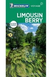 LIMOUSIN, BERRY; GUIDE VERT