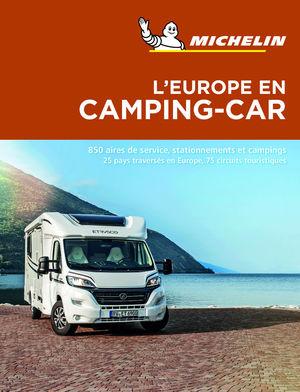 EUROPE EN CAMPING-CAR (AUTOCARAVANAS) 2019, L'