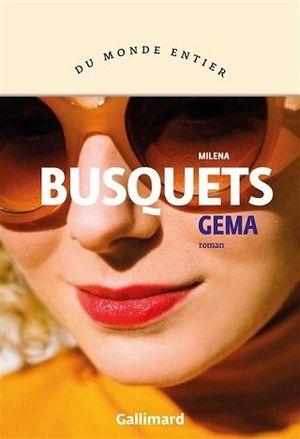 GEMA (FRANCES)