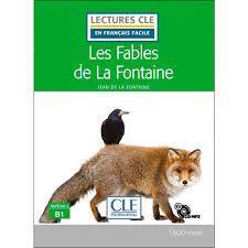 LES FABLES DE LA FONTAINE - NIVEAU 2 -A2