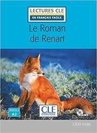 ROMAN DE RENART + CD MP3 (A2), LE