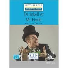 DR JEKYLL ET MR HYDE - NIVEAU 2/A2 - (LIVRE + CD)