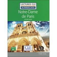 NOTRE-DAME DE PARIS - NIVEAU 3 / B1