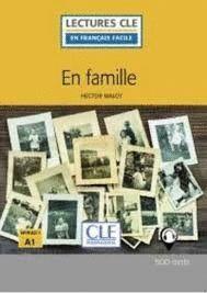 EN FAMILE (NIVEAU 1 - A19)
