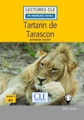 TARTARIN DE TARASCON (NIVEAU A1)