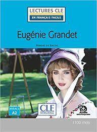 EUGÉNIE GRANDET - NIVEAU 2 / A2 - LIVRE + AUDIO TÉLÉCHARGEABLE
