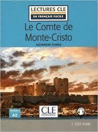 COMTE DE MONTE-CRISTO, LE (NIVEAU 2 / A2)