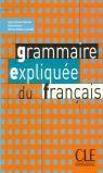 GRAMMAIRE EXPLIQUEE DU FRANÇAIS NIVEAU INTERMEDIAIRE