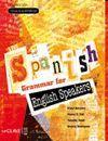 LIVE SPANISH GRAMMAR FOR ENGLISH SPEAKERS