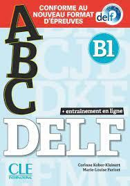 ABC DELF B1