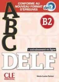 ABC DELF B2