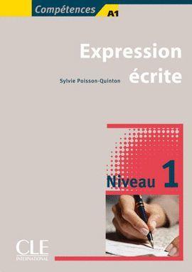 EXPRESSION ÉCRITE A1-A2