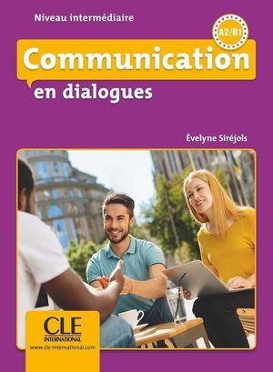 COMMUNICATION EN DIALOGUES - NIVEAU INTERMEDIAIRE