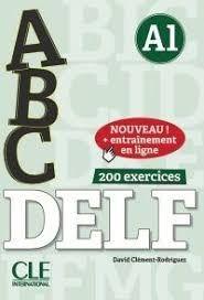 ABC DELF A1 (+ DVD + CORRIGES + APPLI NC)