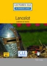 LANCELOT (LECTURES CLE-NIVEAU 1 A1)