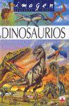DINOSAURIOS Y ANIMALES DESAPARECIDOS (IMAGEN. DESCUBIERTA DEL MUNDO)