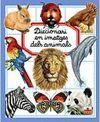 DICCIONARI EN IMATGES DELS ANIMALS
