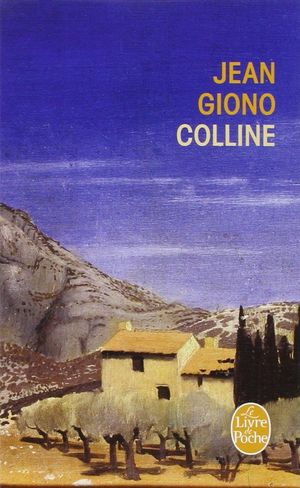 COLLINE.