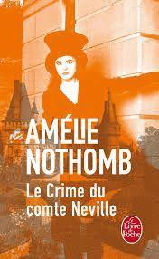 CRIME DU COMTE NEVILLE, LE
