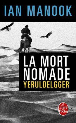 MORT NOMADE, LA. YERULDELGGER