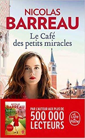 CAFE DES PETITS MIRACLES, LE