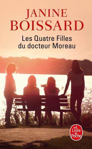 QUATREE FILLES DU DOCTEUR MOREAU, LES