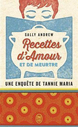 RECETTES D'AMOUR ET DE MEURTRE