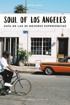 SOUL OF LOS ANGELES