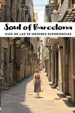 SOUL OF BARCELONA