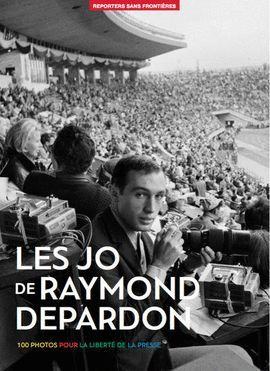 RAYMOND DEPARDON AND THE OLYMPIC GAMES