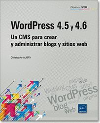 WORDPRESS 4.5 Y 4.6