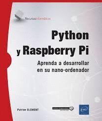 PHYTON Y RASPBERRY PI