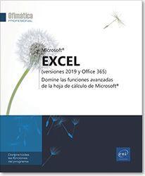 EXCEL - FUNCIONES BASICAS ( VERSIONES 2019 Y OFFICE 365 )