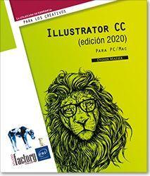 ILLUSTRATOR CC EDICION 2020 PARA PC;MAC