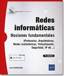 REDES INFORMÁTICAS - NOCIONES FUNDAMENTALES (7ª EDICIÓN)
