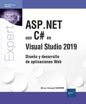 ASP.NET CON C# EN VISUAL STUDIO 2019 - EXPERT IT
