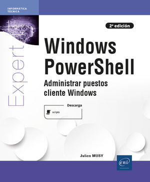WINDOWS POWERSHELL -