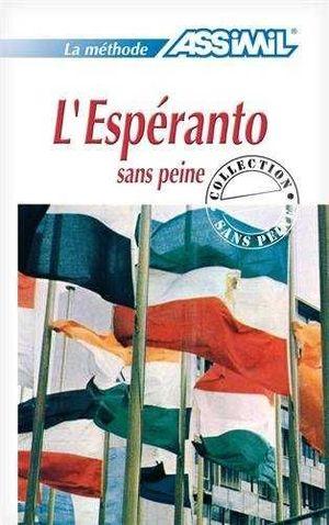 ESPERANTO SANS PEINE, L'