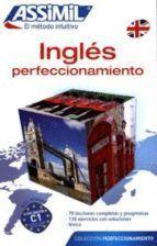 INGLES PERFECCIONAMIENTO ALUMNO