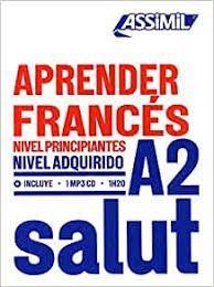 APRENDER FRANCES NIVEL PRINCIPIANTES