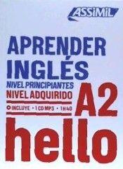 APRENDER INGLES PARA PRINCIPIANTES (A2)