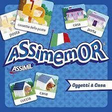 ASSIMEMOR.  OGGETTI & CASA