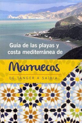 GUIA DE LAS PLAYAS Y COSTA MEDITERRÁNEA DE MARRUECOS
